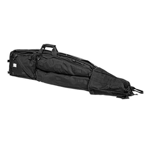 Vism By Ncstar Drag Bag/Black - Camp Champs Club