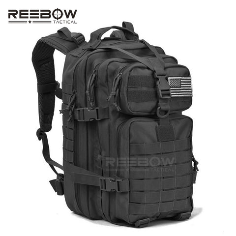 Reebow Tactical Military Backpack - Camp Champs Club