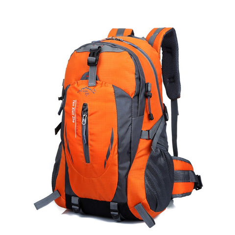 Mojoyce 40L Outdoor Travelling Backpack - Camp Champs Club