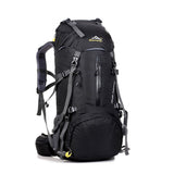 VKTECH 50L Waterproof Outdoor Backpack - Camp Champs Club