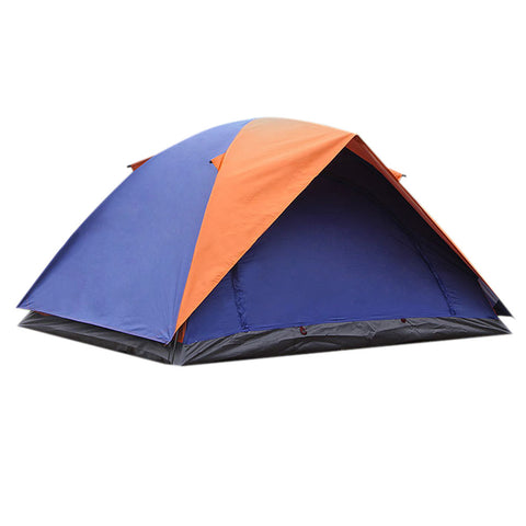 Oxford Automatic Camping Tent for 2 Persons - Camp Champs Club