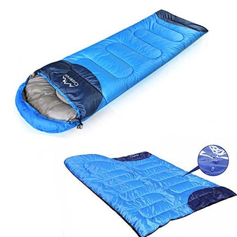 Creeper Camping Sleeping Bag - Camp Champs Club