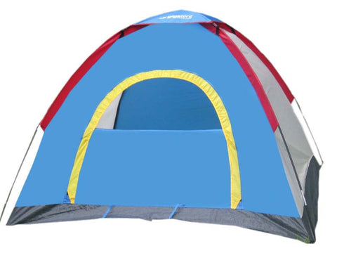 Gigatent Explorer Dome Small Tent - Camp Champs Club