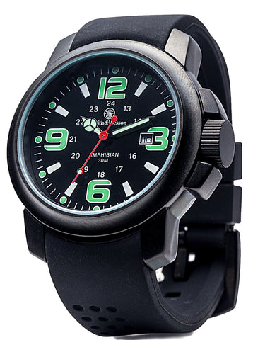Smith & Wesson Amphibian Commando Watch - Camp Champs Club