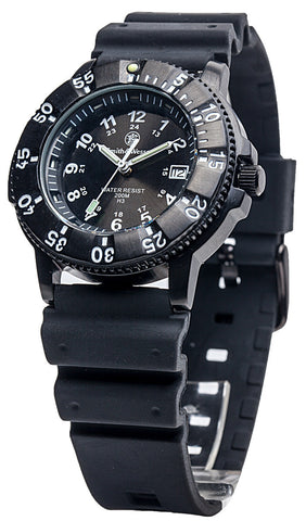 Smith & Wesson Sport Watch- SWISS TRITIUM - Camp Champs Club