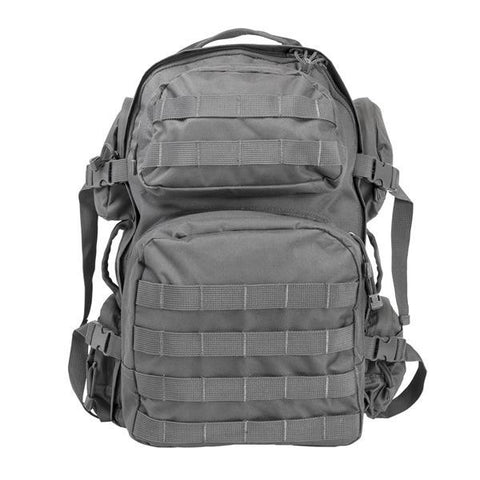 Ncstar Tactical Backpack/Urban Gray - Camp Champs Club