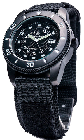 Smith & Wesson SWAT Watch - Camp Champs Club