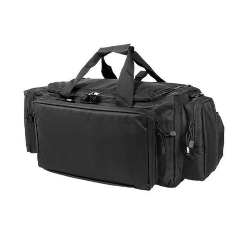 Vism By Ncstar Expert Range Bag/Black - Camp Champs Club