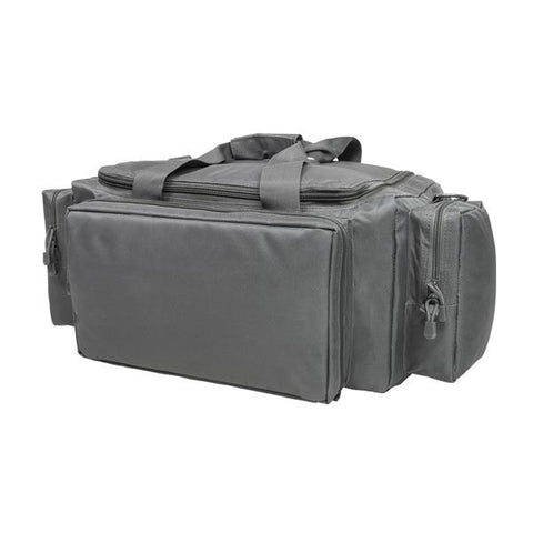 Vism By Ncstar Expert Range Bag/Urban Gray - Camp Champs Club
