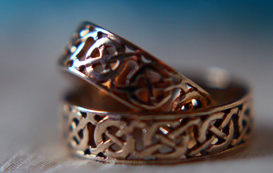 The Stories Of Celtic Jewelry