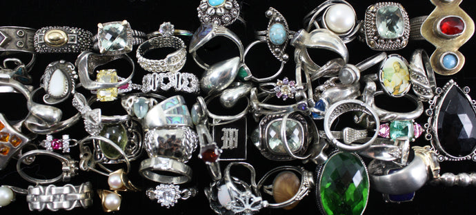 Why Silver Jewelry Is A Great Choice