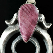 Purple Spiney Oyster Jewelry