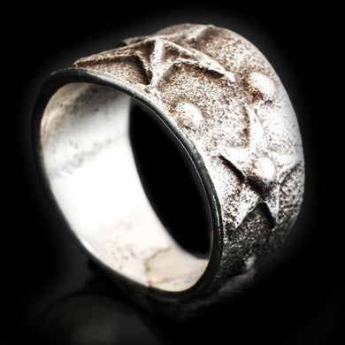 Big mens ring