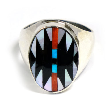 authentic zuni jewelry