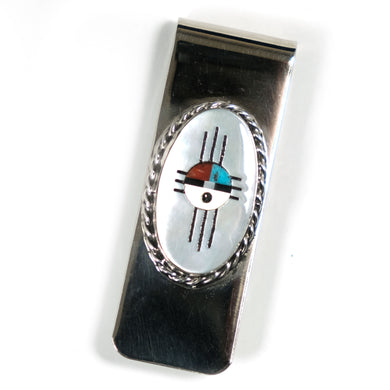 Zuni Money Clip
