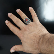 Large Mens Ring