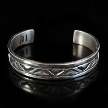 Mens Native American Cuff