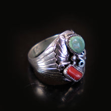 Mens Navajo Ring