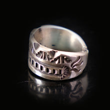 NATIVE AMERICAN Ring