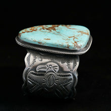 turquoise jewelry for men