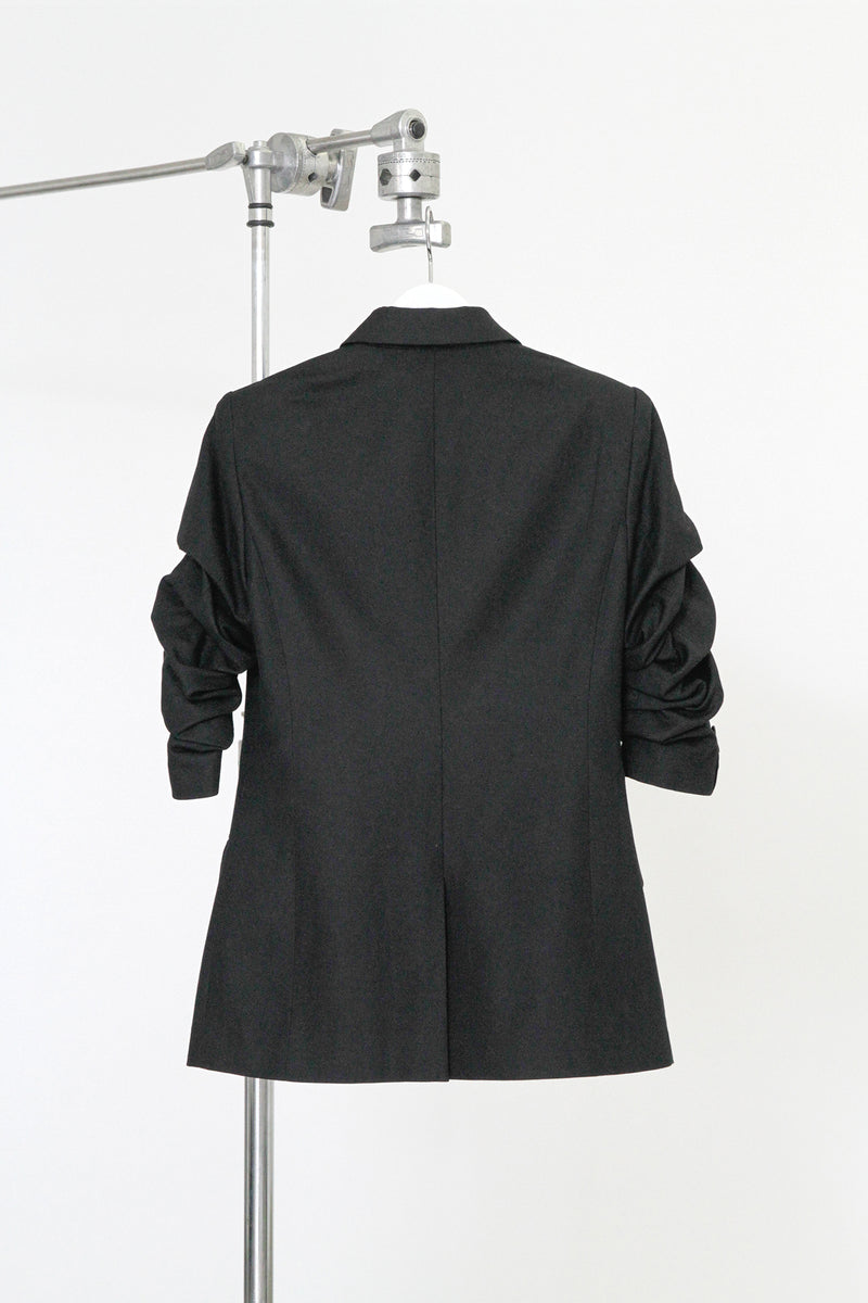 KELLY JACKET, Jacket - Robert Rodriguez Women's Fashion Collection
