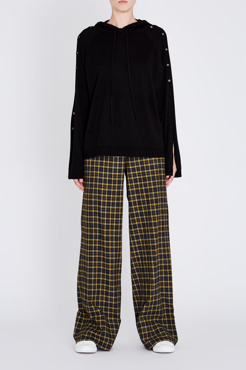 Robert Rodriguez Studio Plaid Pant