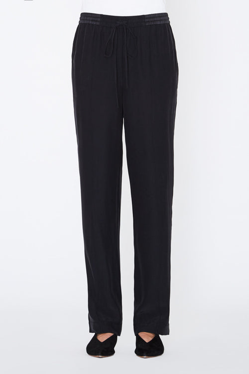 Robert Rodriguez Pin Tuck Easy Pant- Fall 2017