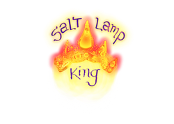 Salt Lamp King