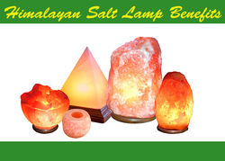 Himalayan Salt Products Are Known For Many Benefits: