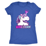 Winicorn Tank Top & T-Shirt