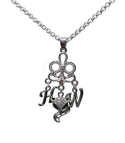 Hotwife Small Vixen Necklace - Style 2