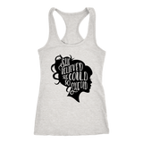 She Believed She Could So She Did 1 Tank Top and T-Shirt