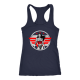 "Woman ""Strong"" Tank Top"