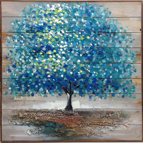 "OLIVIA'S LOFT | ""Tree of Love"" 