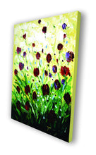 "OLIVIA'S LOFT | Art-under-$100 | ""Feastival Garden"" 