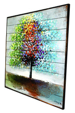 "OLIVIA'S LOFT | Affordable Art | ""Tree Of Love"" 