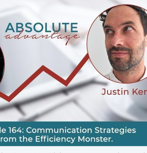Absolute Advantage Podcast: Interview w/ Justin Kerr