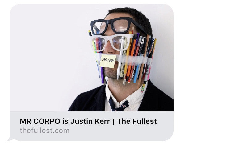 THE FULLEST INTERVIEWS JUSTIN KERR
