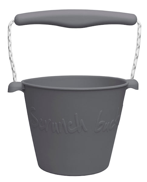 Scrunch Bucket - Anthracite Grey