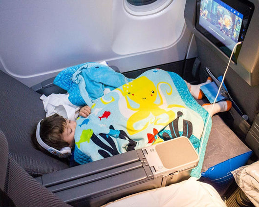 Best Inflatable Pillow For Flying