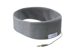 SleepPhones Headphones - Grey Fleece