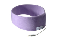 SleepPhones Headphones - Lavender Fleece