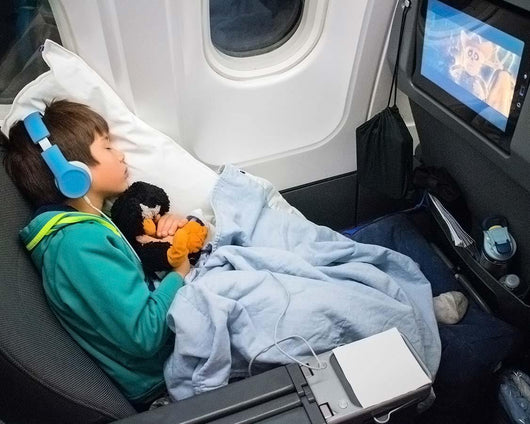 Best Travel Pillow Inflatable