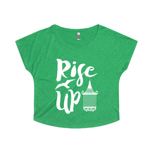 Rise Up - Dolman