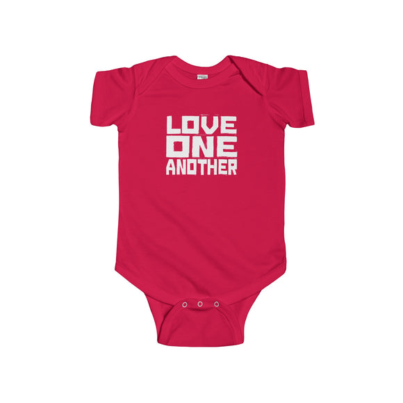 Love One Another - Infant Onesie