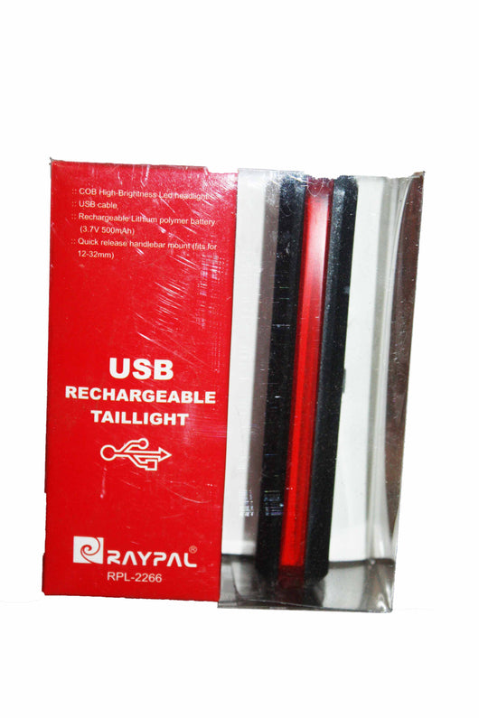 TAIL LIGHT RAYPAL 2266