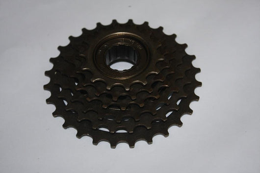 SPROCKET 6 SPEED