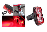 TAIL LIGHT RAYPAL 2 LED 2230