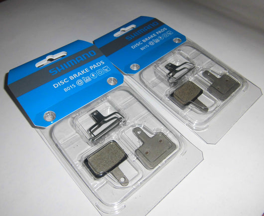 DISC BRAKE PAD SHIMANO BO1S