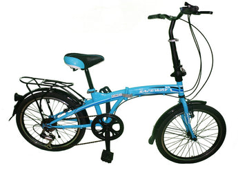 FOLDING BIKE SAFEWAY 20